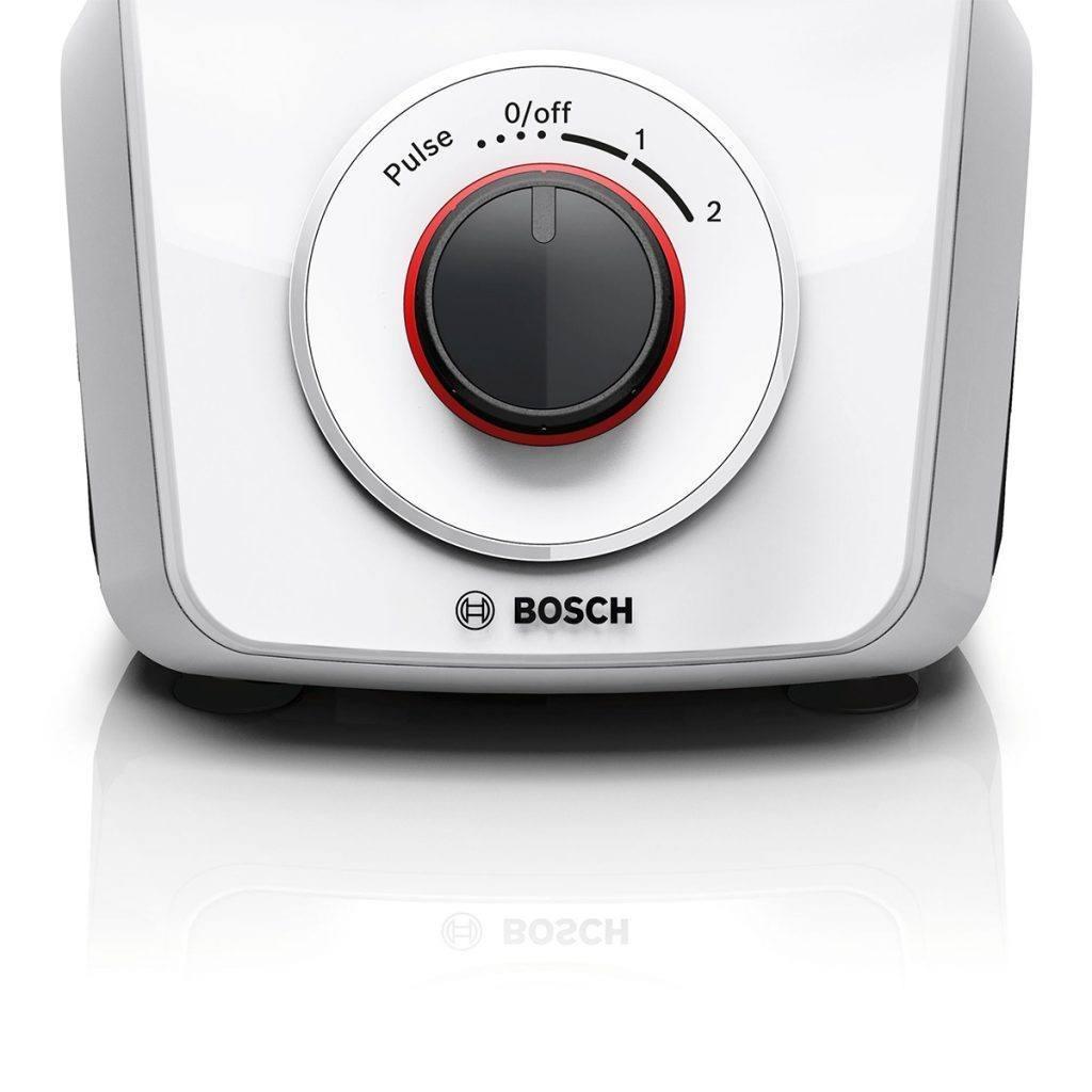 مخلوط کن بوش BOSCH مدل SilentMixx MMB42G1B