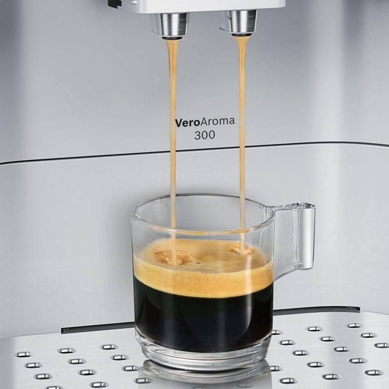 اسپرسوساز بوش BOSCH مدل VeroAroma 300 TES60321RW
