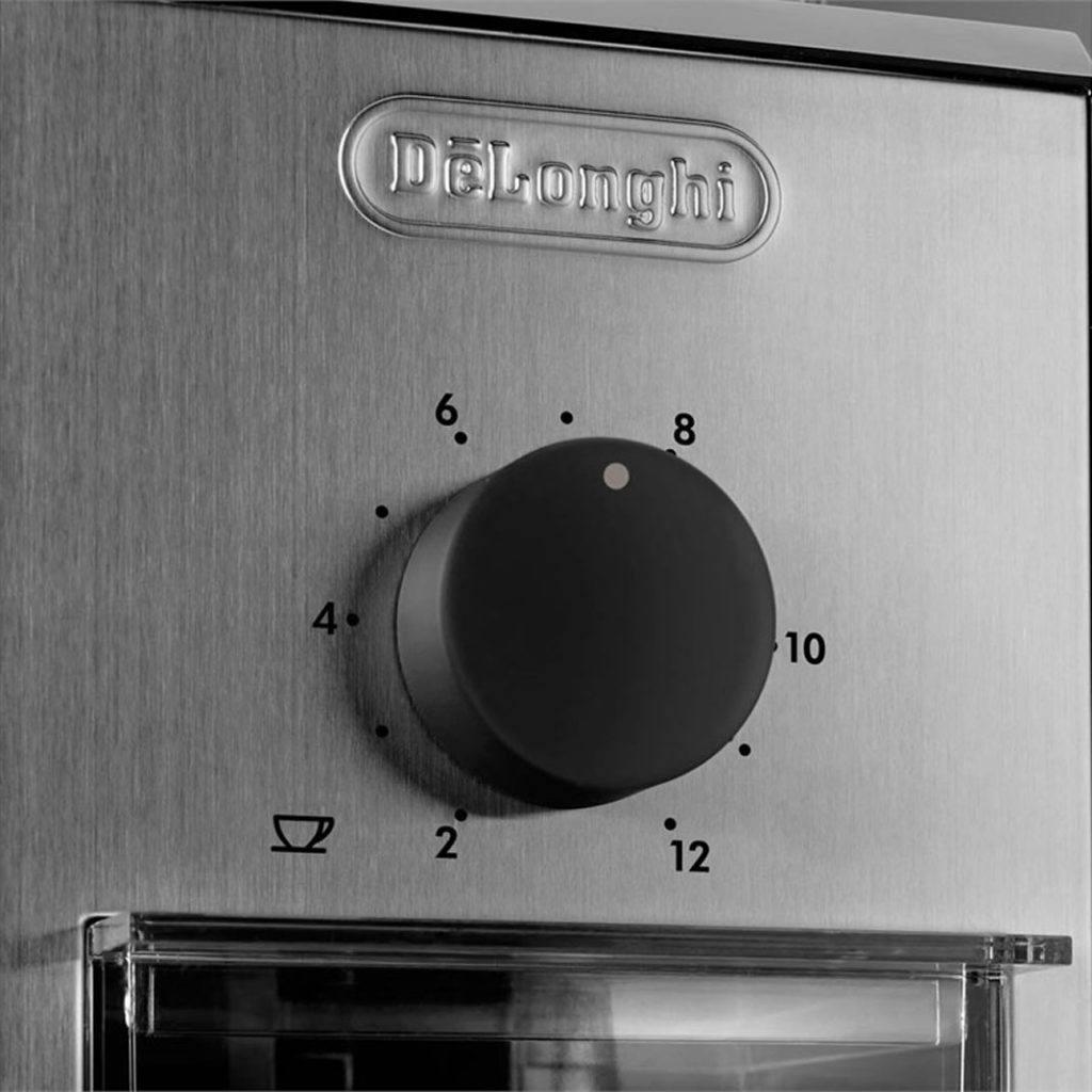 آسیاب قهوه دلونگی Delonghi مدل KG89