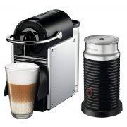 nespresso pixie coffee machine 1 180x180 - اسپرسوساز نسپرسو برند Crups مدل Pixie با کف شیرساز