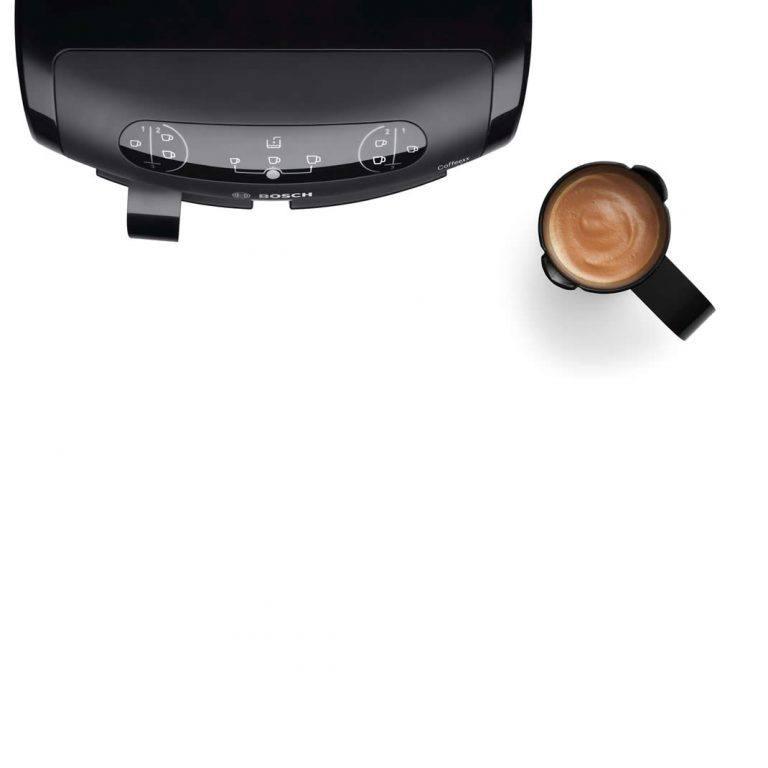قهوه ترک ساز بوش BOSCH مدل Coffeexx plus TKM6003