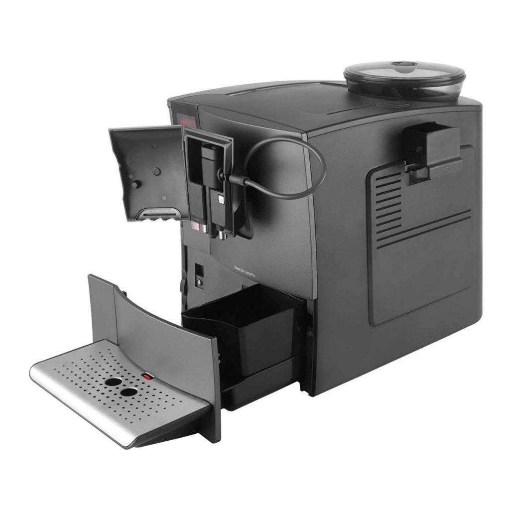 اسپرسوساز بوش BOSCH مدل BOSCH VeroCafe LattePro TES51523RW