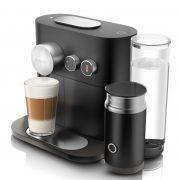 اسپرسوساز نسپرسو Nespresso برند CRUPS مدل EXPERT & MILK کد C85