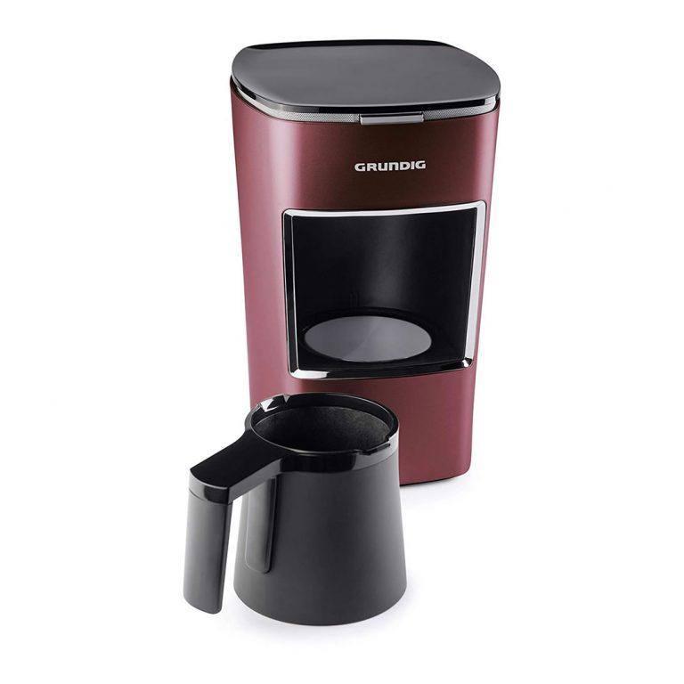 قهوه ترک ساز گروندیگ GRUNDIG مدل TCM 7610 R