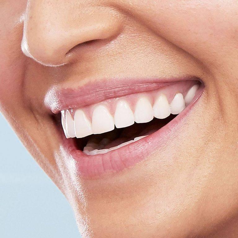 مسواک برقی اورال بی Oral-B مدل Vitality 100 Cross Action  آبی