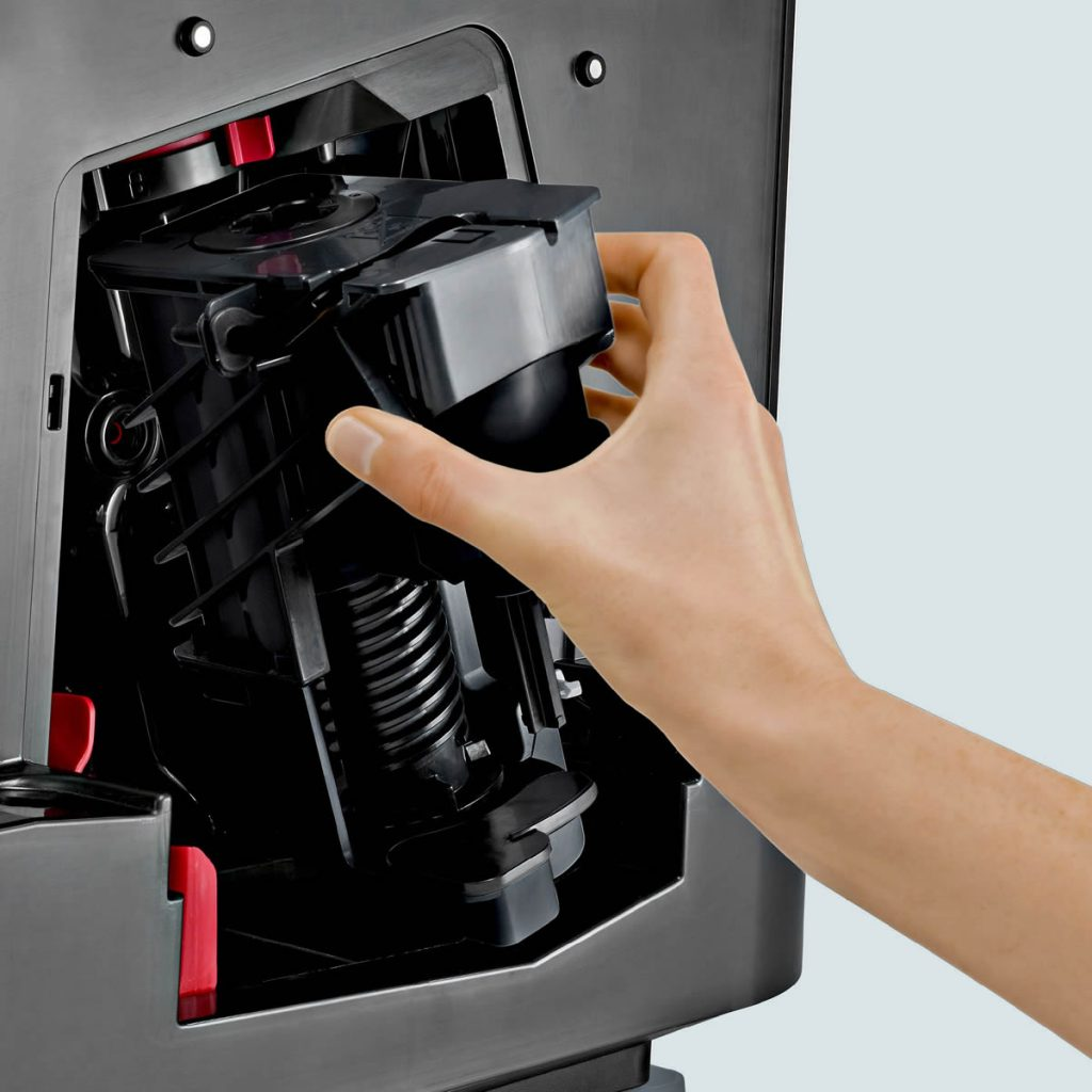 اسپرسوساز زیمنس SIEMENS مدل EQ.9 s700 کد TI9573X9RW