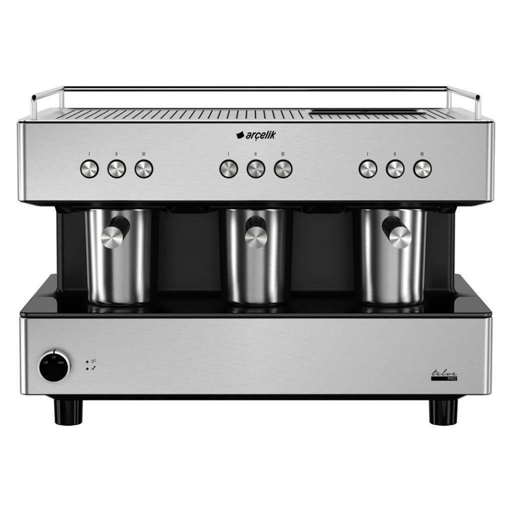 قهوه ترک ساز حرفه ای آرچلیک ARCELIK مدل K-3700