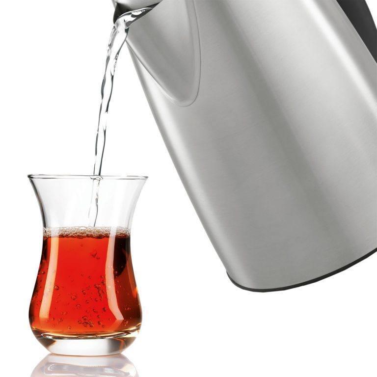 چای ساز بوش BOSCH مدل Tukish Style TTA5883