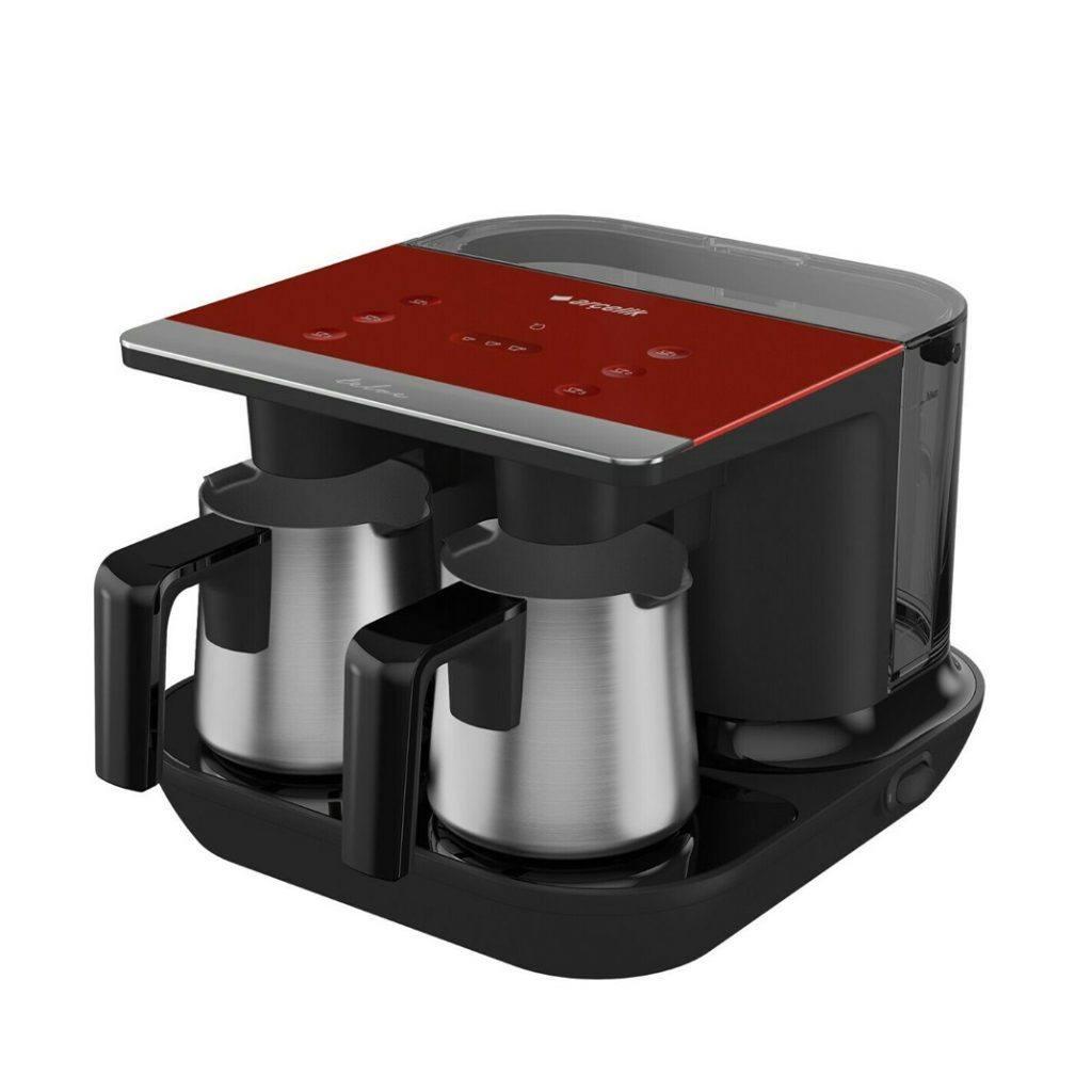 قهوه ترک ساز آرچلیک arcelik مدل TKM-9961-L