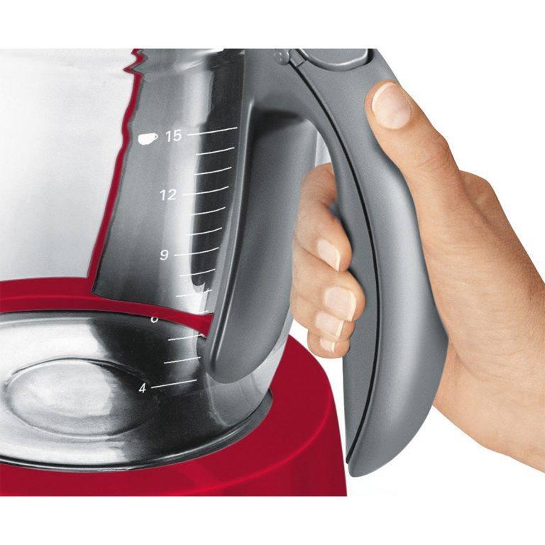 قهوه ساز بوش BOSCH مدل ComfortLine TKA6024V