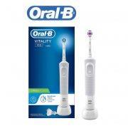 مسواک برقی اورال بی Oral-B مدل Vitality 100 Cross Action سفید