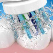 مسواک برقی اورال بی Oral-B مدل Vitality D150