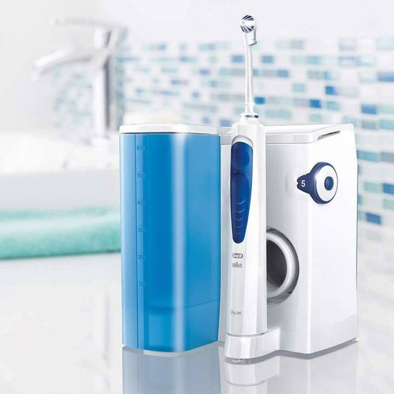 دوش دهان اورال بی Oral-B مدل Md20 Pro-Care Oxyjet