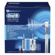 مسواک برقی اورال بی Oral-B مدل Pro 2000 Center + OxyJet OC501