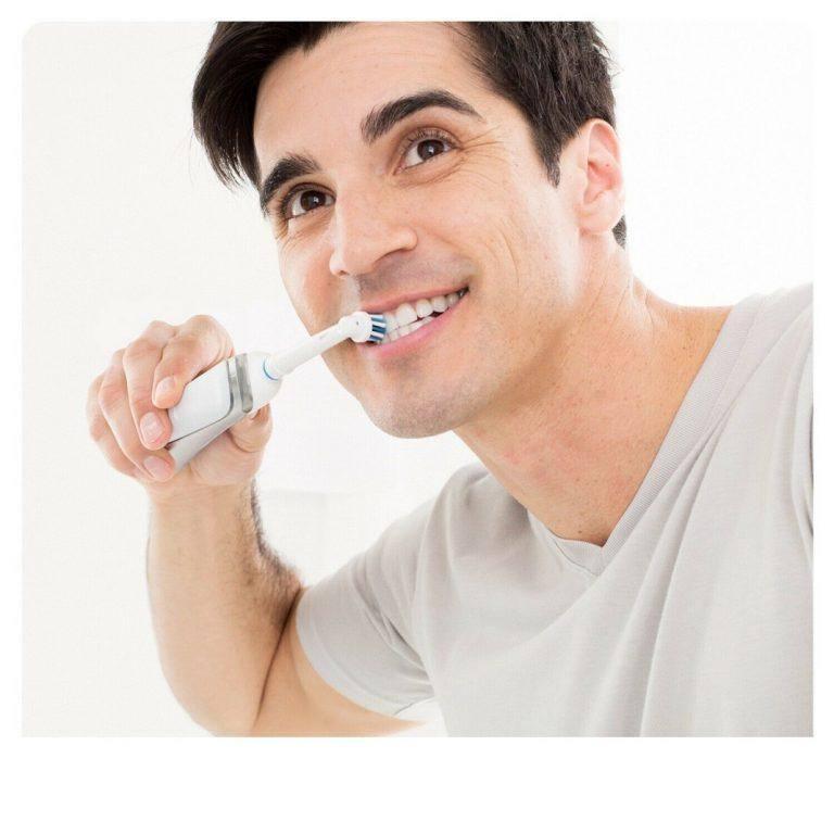 مسواک اورال بی Oral-B مدل Pro 790 Limited Edition