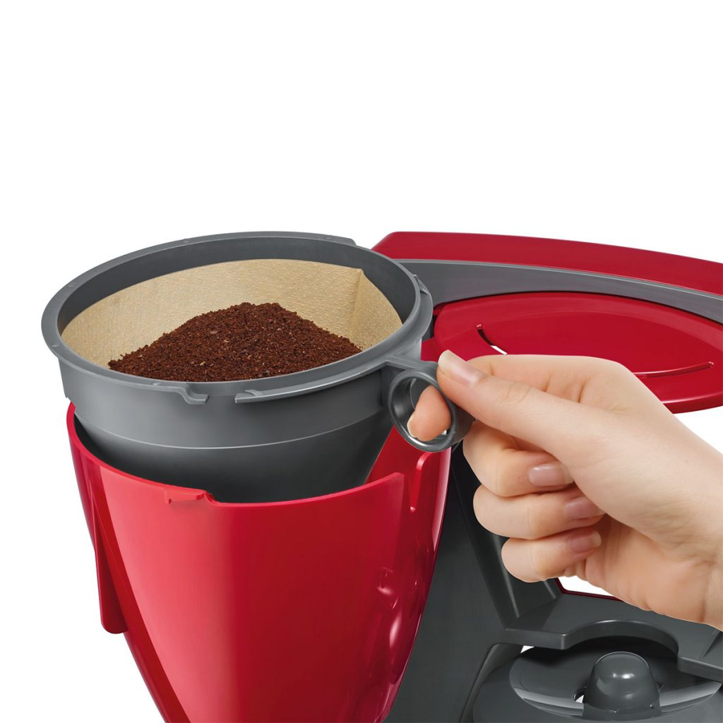 قهوه ساز بوش BOSCH مدل ComfortLine TKA6A044