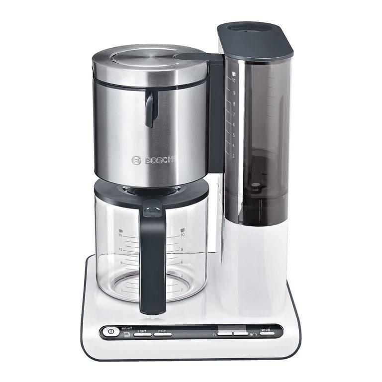قهوه ساز بوش BOSCH مدل Styline TKA8631