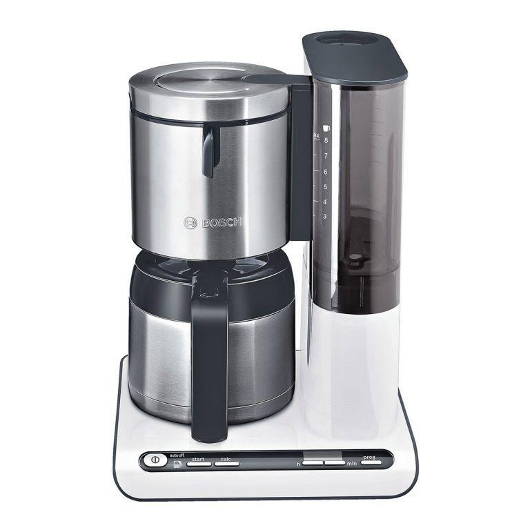 قهوه ساز بوش BOSCH مدل Styline TKA8651
