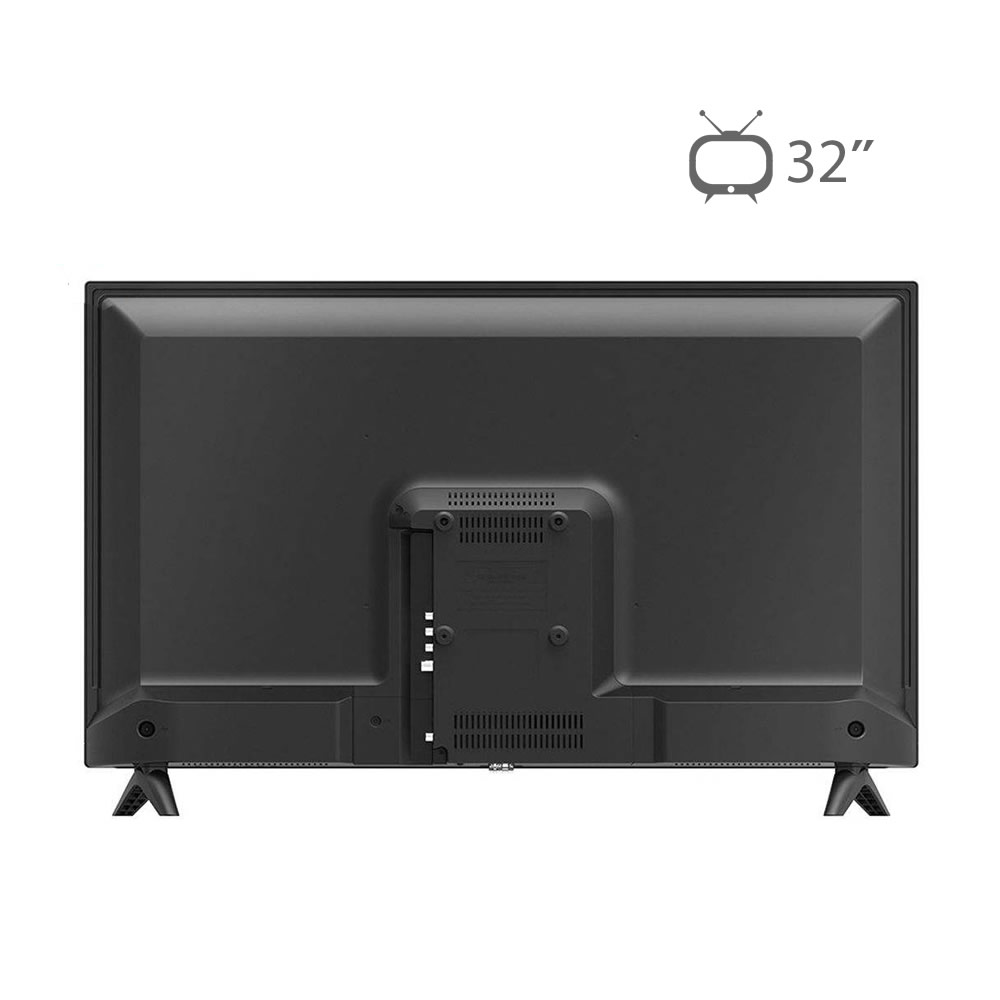 تلویزیون ال ای دی جی پلاس G PLUS مدل FD512N سایز 32 اینچ