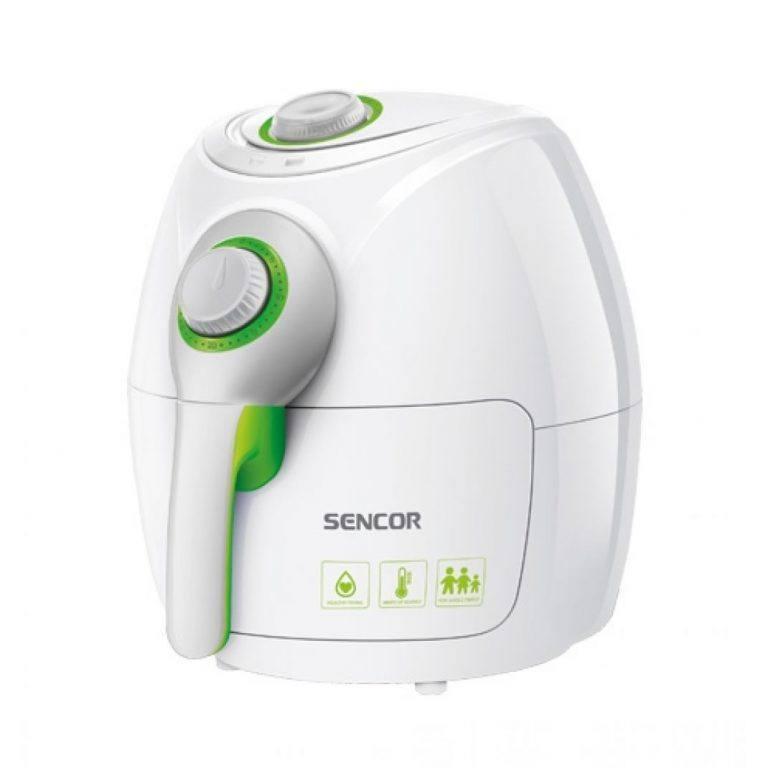 سرخ کن سنکور Sencor مدل SFR 3220WH