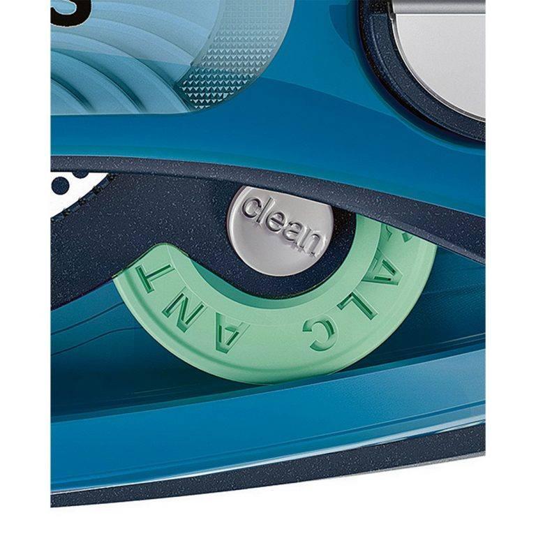 اتو بخار بوش BOSCH مدل TDA703021A AntiShine Sensixx'x