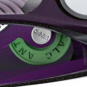 اتو بخار بوش BOSCH مدل TDA703021I AntiShine Sensixx'x
