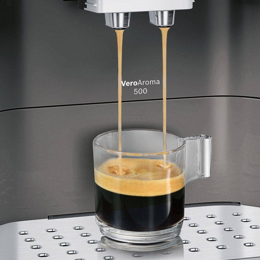 اسپرسوساز بوش BOSCH مدل VeroAroma 500 TES60523RW