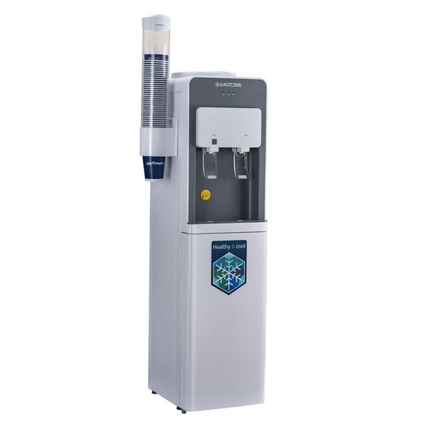 آبسردکن/ گرمکن یخچال دار ایستکول Eastcool مدل TM-RW 440