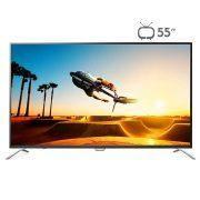تلویزیون ال ای دی فیلیپس Philips مدل 55PUT7032 سایز 55 اینچ
