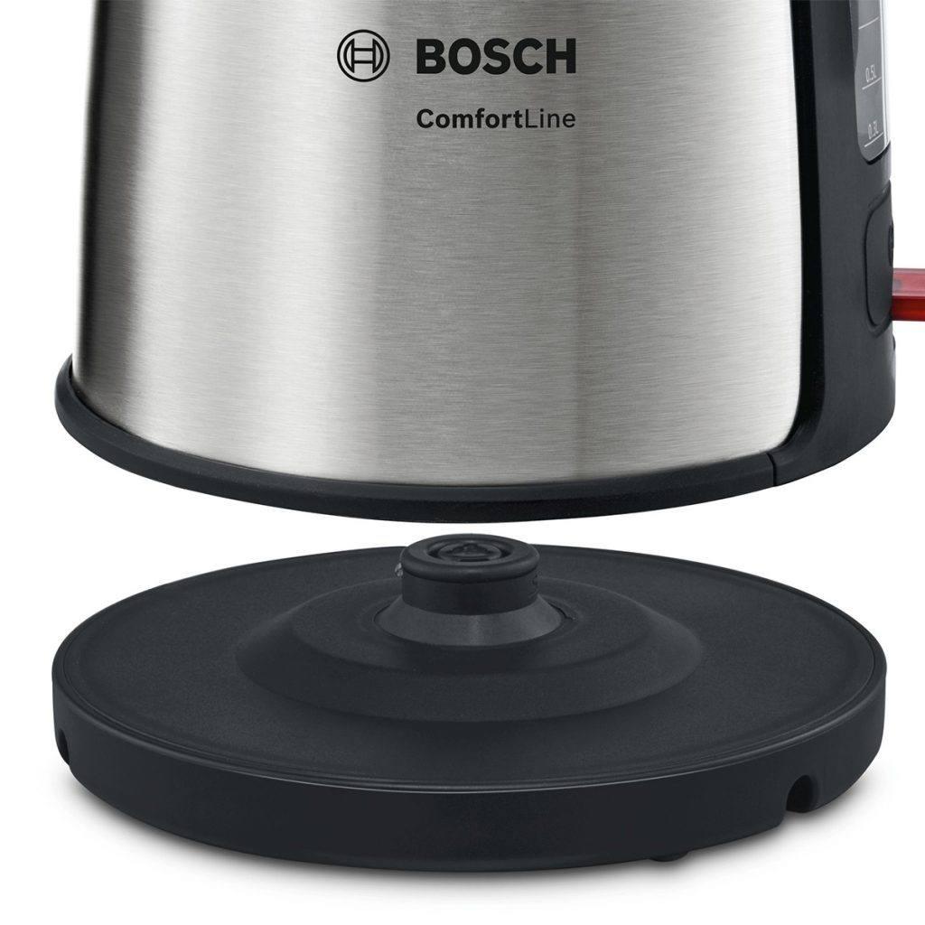 کتری برقی بوش BOSCH مدل ComfortLine TWK6A813