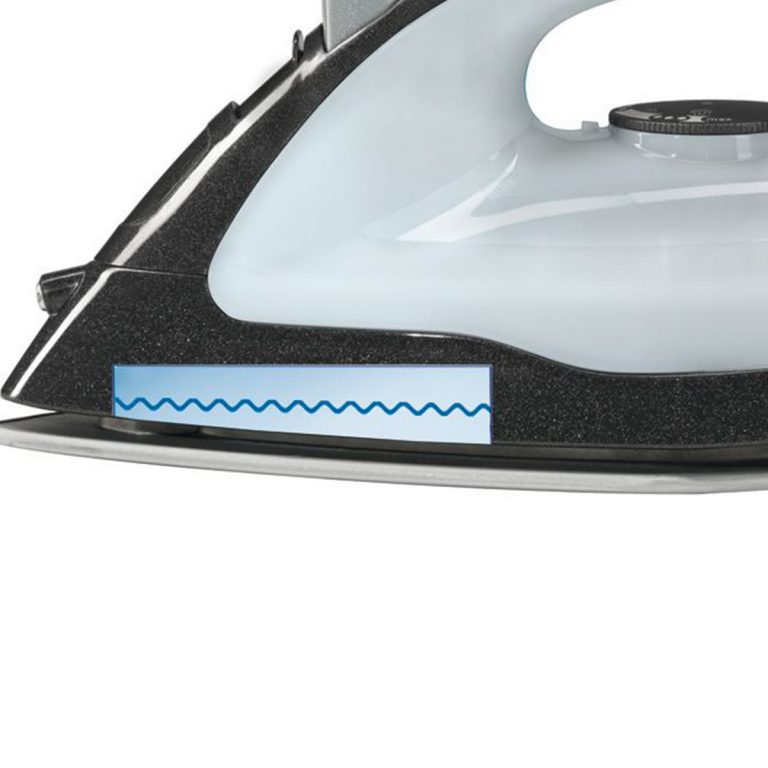 اتو بخار بوش BOSCH مدل TDA46MOVE5 MoveOn Secure