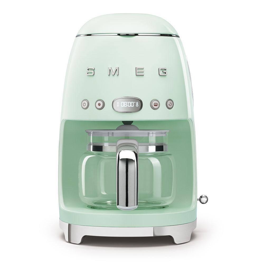 قهوه ساز اسمگ SMEG مدل DCF02PGEU