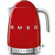 کتری برقی اسمگ SMEG مدل KLF04RDEU