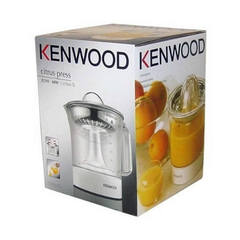 آب مرکبات گیر کنوود KENWOOD مدل JE280