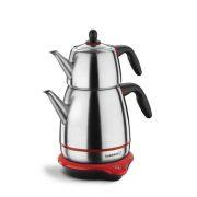 چای ساز کرکماز Korkmaz مدل Gusto کد A336