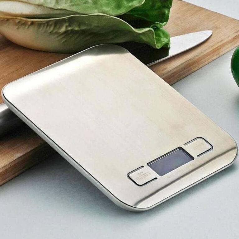 ترازوی آشپزخانه تک فیت Techfit مدل 1002