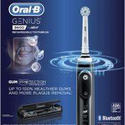 مسواک برقی اورال بی ORAL-B مدل Genius 9600 مشکی