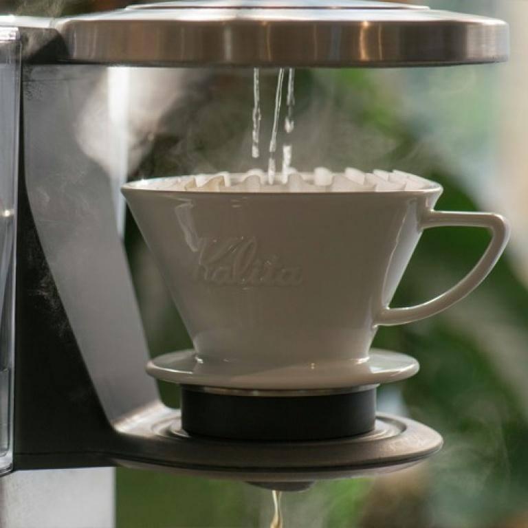 قهوه ساز سیج SAGE مدل SDC450BSS2GUK1 استیل