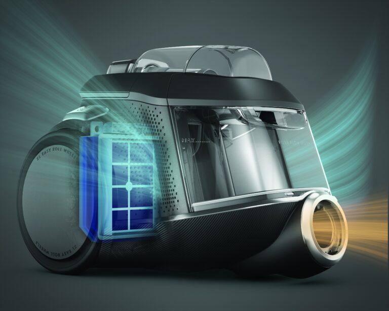 جارو برقی الکترولوکس Electrolux مدل Pure C9 PC91-ANIMT